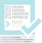Calidad de Revistas Científicas Españolas - FECYT